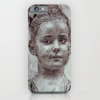 Vanjalina iPhone 6 Slim Case