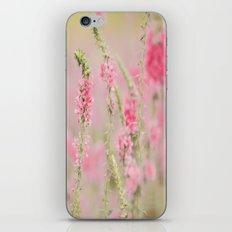 pinkalicious iPhone & iPod Skin