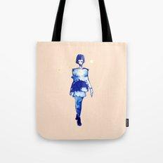 Models Ink 2 Tote Bag