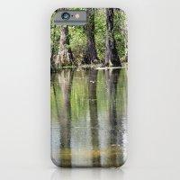Cypress Mirror iPhone 6 Slim Case