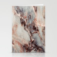 Marble Texture 85 Stationery Cards