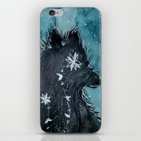 The Book of Right On iPhone & iPod Skin