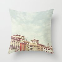 Verona Throw Pillow