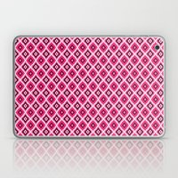 Morrocan Manor in Pink Laptop & iPad Skin