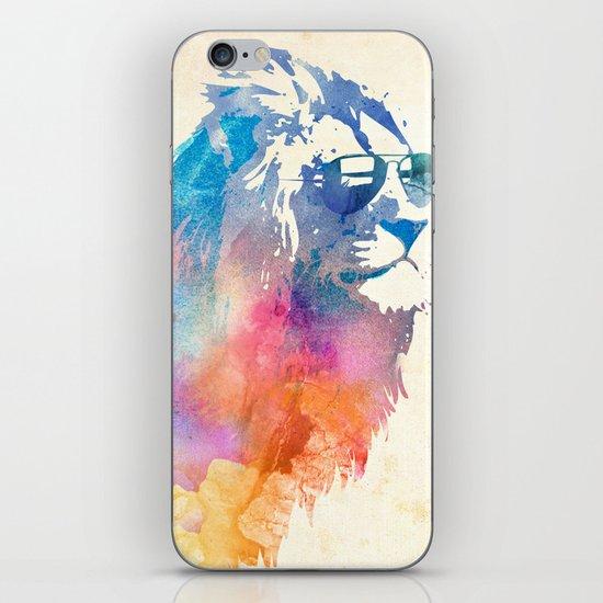 Sunny Leo   iPhone & iPod Skin