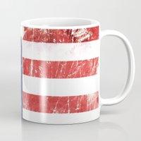Americana Mug