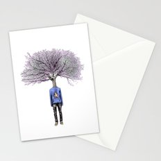 Treenager Stationery Cards