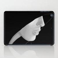Veiled iPad Case