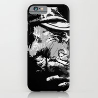 iPhone & iPod Case featuring Considering by Sami Shah