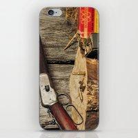 Winchester Model 53 iPhone & iPod Skin