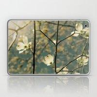 Spring Tapestry Laptop & iPad Skin