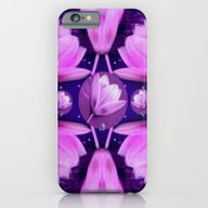 iPhone & iPod Case featuring Florals Collage by Pepita Selles