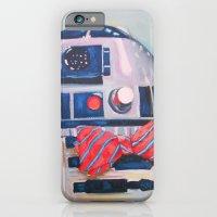 Bow2-Tie2 iPhone 6 Slim Case