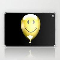 Acid Balloon Laptop & iPad Skin