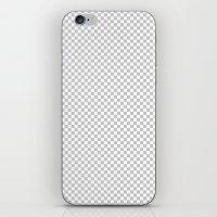 Transparent  iPhone & iPod Skin