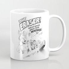 The Eraser Mug