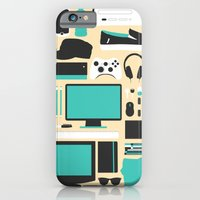 iPhone & iPod Case featuring Life by Bill Pyle