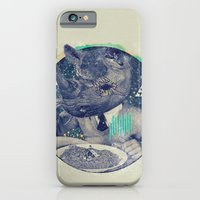 twilight iPhone & iPod Cases featuring TWILIGHT by Steven Kline
