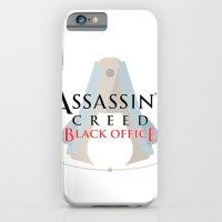 Assassin's Creed Black O… iPhone 6 Slim Case
