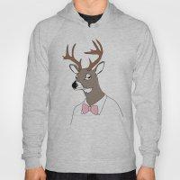 Spring Deer Hoody