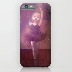 putting the damage on iPhone 6 Slim Case