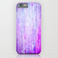 iPhone & iPod Case featuring color wash 4 by Iris Lehnhardt