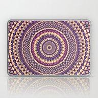 Mandala 132 Laptop & iPad Skin