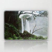 Wailua Falls Laptop & iPad Skin