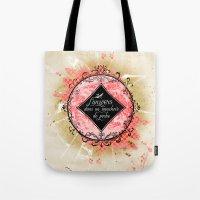 L'univers Tote Bag