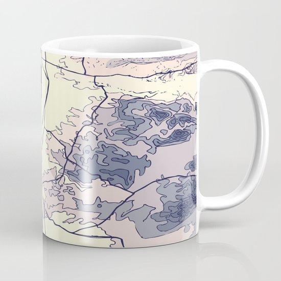 Take Me Away Mug