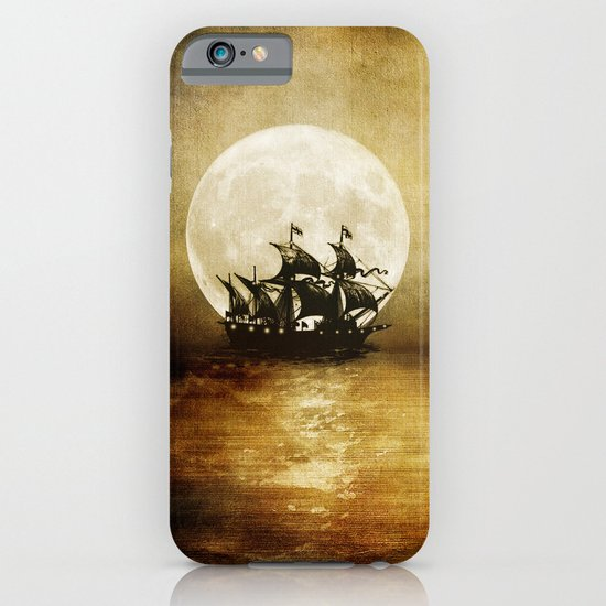 Vintage. Trip. iPhone & iPod Case