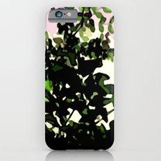 Naturmotiv. Slim Case iPhone 6s
