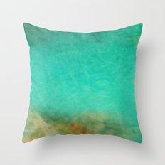 Fantasy Ocean °3 Throw Pillow