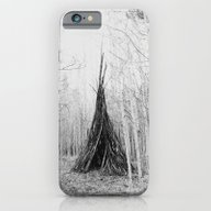 Aspen Teepee iPhone 6 Slim Case