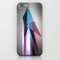 Bird is the Word Vector Art iPhone 6 Slim Case