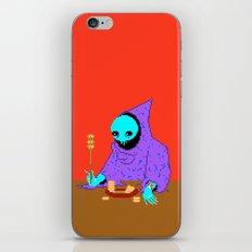 Carrot Soup iPhone & iPod Skin