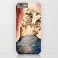 Shadow At Evening Rising iPhone 6 Slim Case
