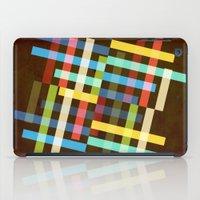 Up and Sideways iPad Case