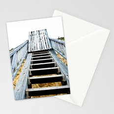 Stairway (2) Stationery Cards