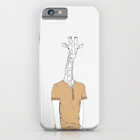 Wild Nothing III iPhone & iPod Case