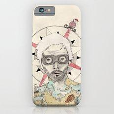 Rosa iPhone 6s Slim Case