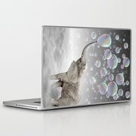 The Simple Things Are Th… Laptop & iPad Skin
