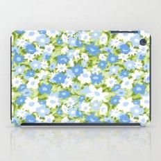 vintage 11 iPad Case