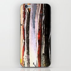 Journal iPhone & iPod Skin
