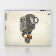 Super8 Laptop & iPad Skin