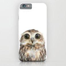 Little Owl iPhone 6 Slim Case