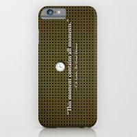 This Moment iPhone 6 Slim Case