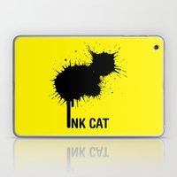 INK CAT Laptop & iPad Skin