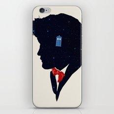 Dr Who - Geronimo iPhone & iPod Skin