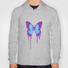 Ulysses Swallowtail Hoody